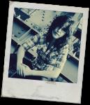 Polaroid Gravatar