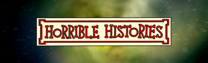 Horrible Histories: The King Charles II Parody