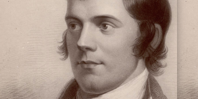 Scotland's Son: Robert Burns