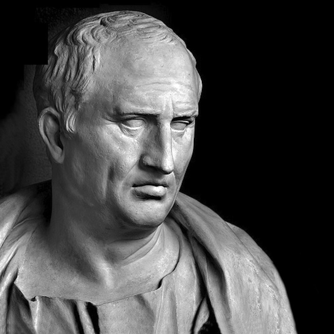 Quotes: Cicero