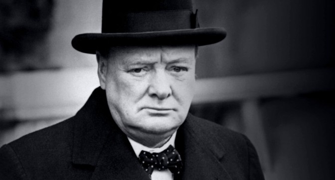 Quotes: Winston Churchill