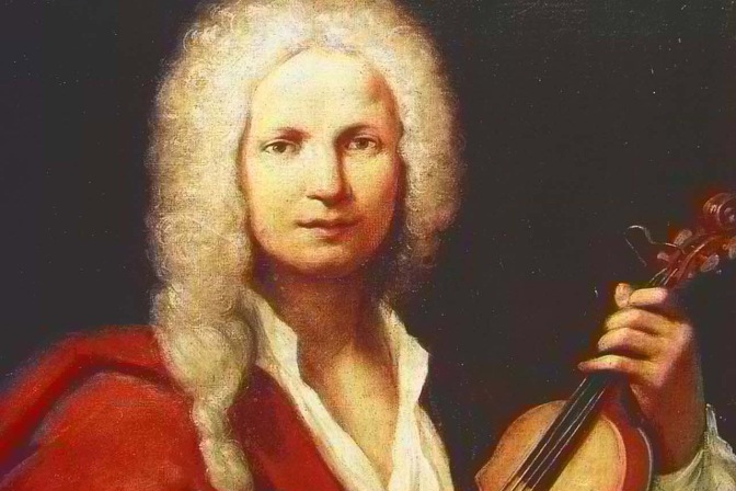 Vivaldi's Four Seasons: Spring (1st Movement)