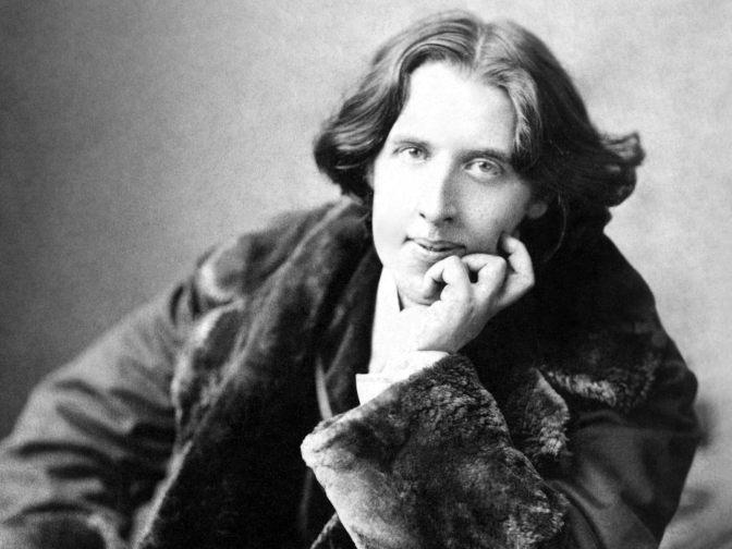 Quotes: Oscar Wilde