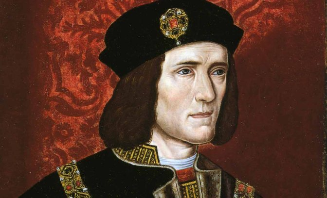 530 Years Too Late: The Reinterment of King Richard III