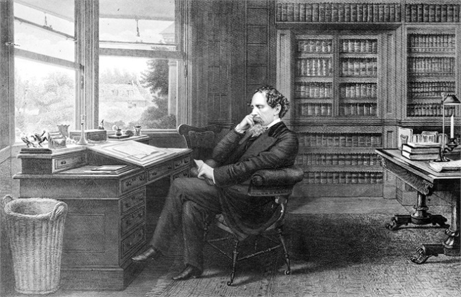 Did You Know: Charles Dickens